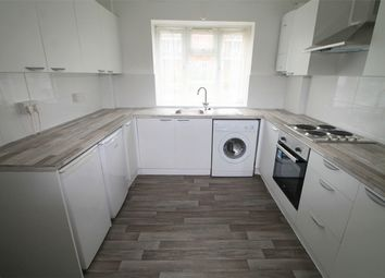 Thumbnail 2 bed flat to rent in Elmshurst Crescent, East Finchley