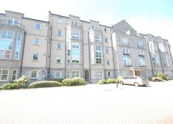 Thumbnail 2 bed flat to rent in Ruthrieston Court, Aberdeen