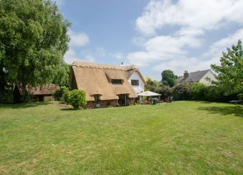 Thumbnail 4 bed detached house for sale in Chapel Lane, Ashley, Dover