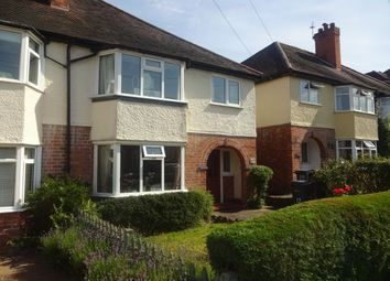 Thumbnail 3 bed property to rent in Elms Road, Sutton Coldfield
