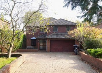 Thumbnail 4 bed detached house for sale in Childsbridge Lane, Seal, Sevenoaks