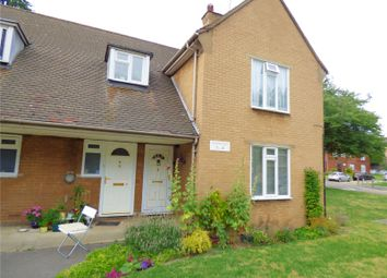 Thumbnail 1 bed flat for sale in Woodham Court, South Woodford, London