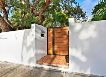 Thumbnail 4 bed property for sale in 2835 Crystal Ct, Coconut Grove, Florida, United States Of America