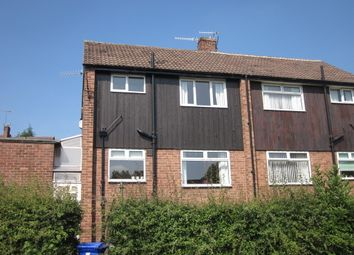 2 bed semi-detached house to rent in Grimsell Crescent, Sheffield S6