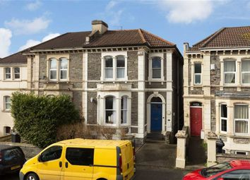 Thumbnail 5 bed terraced house for sale in North Road, St. Andrews, Bristol