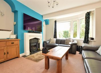 Thumbnail 3 bed semi-detached house for sale in Orchard Way, Reigate, Surrey