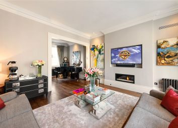 Thumbnail 6 bedroom terraced house for sale in South Eaton Place, Belgravia