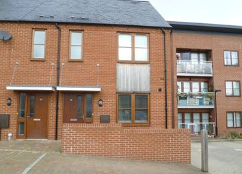 Thumbnail 3 bed property to rent in Watertower Way, Basingstoke