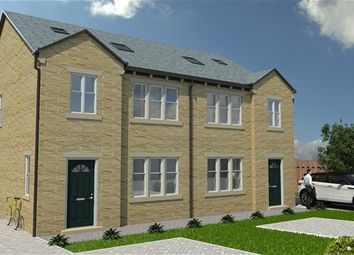 Thumbnail 5 bed semi-detached house for sale in Clarence Street, Colne