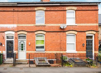 Thumbnail 2 bed terraced house for sale in Mostyn Street, Hereford