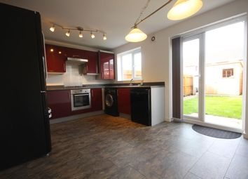 Thumbnail 4 bed semi-detached house to rent in Sunningdale Drive, Buckshaw Village, Chorley