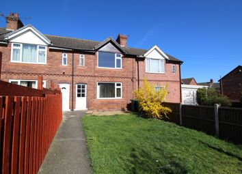 Thumbnail 3 bedroom terraced house to rent in Katherine Road, Thurcroft, Rotherham