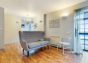 The Grainstore, Royal Victoria Dock E16. 3 bed flat for sale