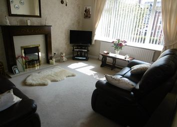 Thumbnail 1 bed flat for sale in Dane Avenue, Barrow In Furness