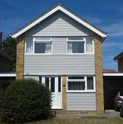 3 bed detached house for sale in St. Leodegars Way, Hunston, Chichester PO20