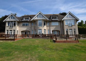 Thumbnail 2 bed flat for sale in Cannongate Road, Hythe