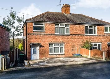 2 bed semi-detached house for sale in Charter Crescent, Cradley Heath, West Midlands B64