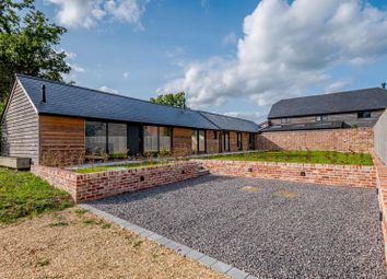 Bleak Hill, Harbridge BH24. 3 bed barn conversion