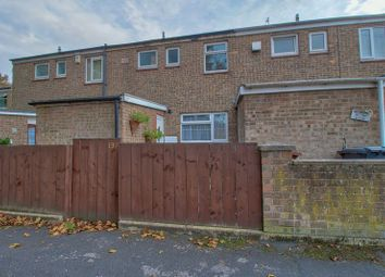 3 bed terraced house for sale in Grange Close, Hull HU2