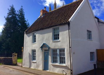 Thumbnail 3 bed property for sale in Priest Row, Wells, Somerset