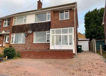 3 bed semi-detached house for sale in Unicorn Avenue, Eastern Green, Coventry CV5