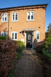 Thumbnail 2 bed semi-detached house for sale in Frogmore, St Albans, Hertfordshire