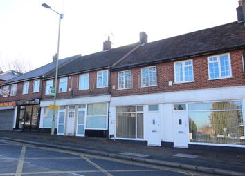 Thumbnail 1 bed maisonette to rent in Sparrows Wick, Sparrows Herne, Bushey