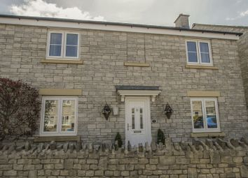 4 bed semi-detached house for sale in Colliers Way, Radstock BA3
