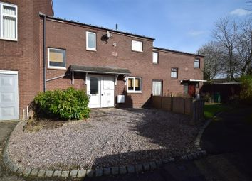 Thumbnail 2 bed terraced house for sale in Dodmoor Grange, Telford