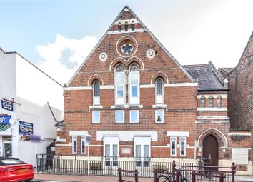 Thumbnail 2 bed flat to rent in Stanway Place, 44-46 Guildford Street, Chertsey, Surrey