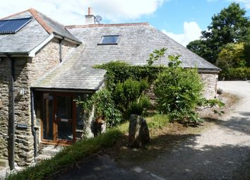 Thumbnail 1 bed property to rent in Polperro Road, Looe