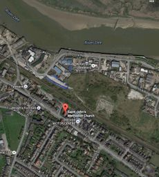 Thumbnail Block of flats for sale in High Street, Connahs Quay, Deeside