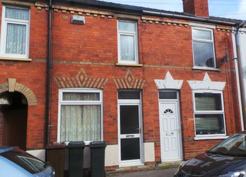 Thumbnail 3 bed terraced house to rent in Smith Street, Lincoln