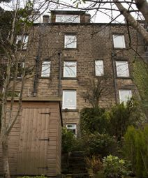 Thumbnail 2 bed terraced house to rent in Halifax Road, Keighley