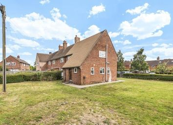 Thumbnail 3 bed semi-detached house to rent in Burghclere, Hampshire