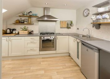 Thumbnail 1 bedroom flat for sale in Westgate Road, Newcastle Upon Tyne