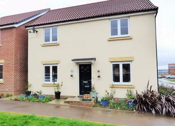 Thumbnail 3 bed detached house for sale in Spinners Road, Brockworth, Gloucester