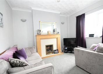 Thumbnail 2 bed terraced house for sale in Church Street, South Elmsall, Pontefract
