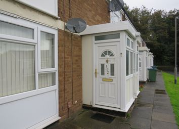 1 bed maisonette for sale in Beacon View Road, West Bromwich B71