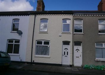 Thumbnail 3 bed terraced house to rent in Llanmaes Street, Cardiff