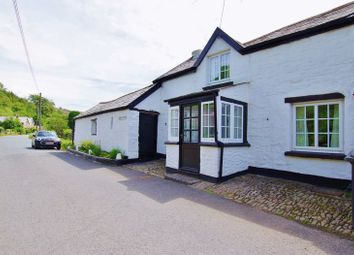 Thumbnail 3 bed cottage for sale in Brendon, Lynton