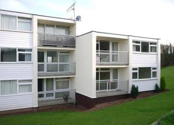 Thumbnail 2 bedroom flat to rent in Devon View, Warren Road, Dawlish Warren, Dawlish