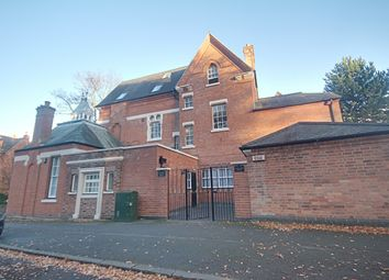 Thumbnail 1 bed flat for sale in Cavendish Crescent South, The Park, Nottingham
