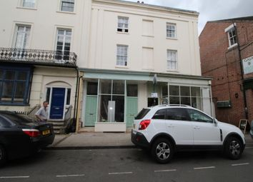 Thumbnail 1 bed flat to rent in Regent Place, Leamington Spa