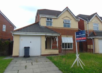 Thumbnail 3 bed detached house to rent in Balmore Close, Bolton