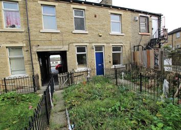 Thumbnail 1 bed terraced house to rent in Gaythorne Road, Bradford