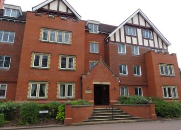 Thumbnail 2 bed flat to rent in Warwick Road, Coventry