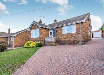 Thumbnail 3 bed detached bungalow for sale in Grosvenor Road, Bircotes, Doncaster