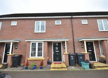 Thumbnail 3 bed terraced house for sale in Mainsail Lane, Hempsted, Gloucester