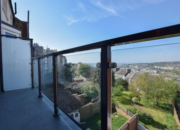 Thumbnail 2 bed flat for sale in Plynlimmon Road, Hastings